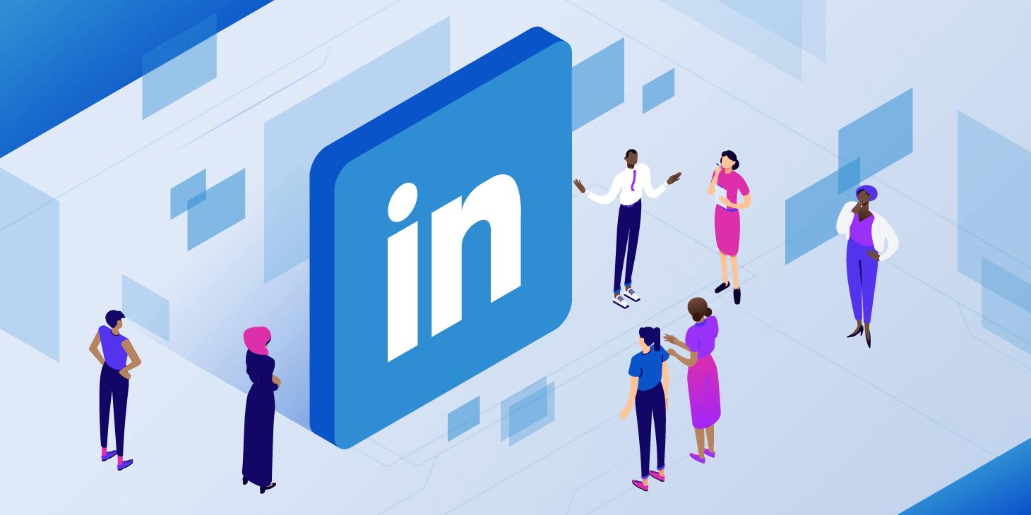 LinkedIn SEO